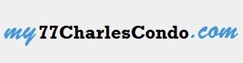 Seventy Seven Charles Condos at 77 Charles St W